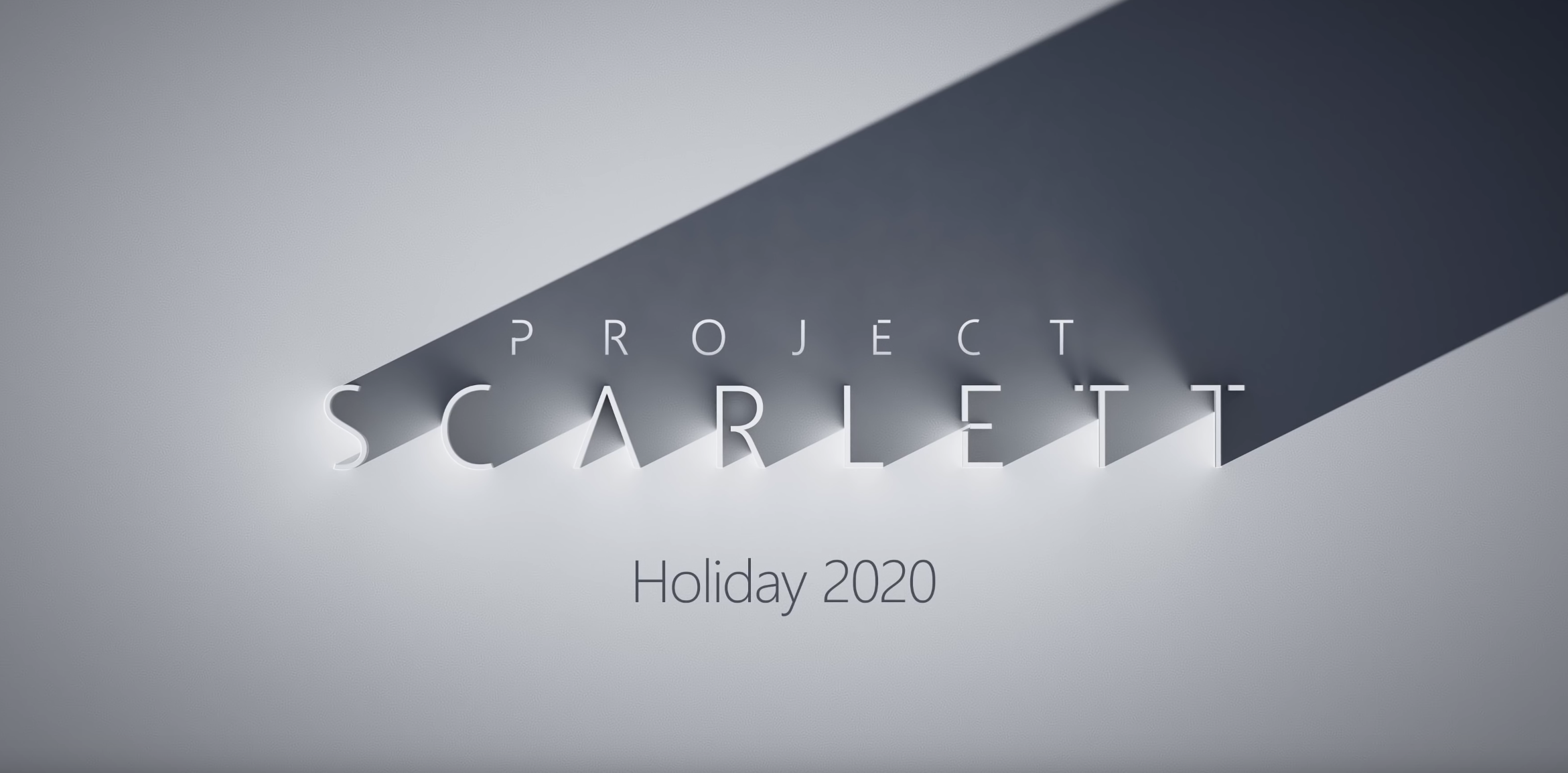 Project Scarlett, Next-gen console