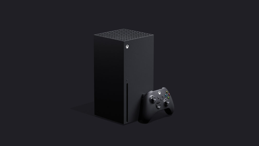 Xbox Series X Full Resolution