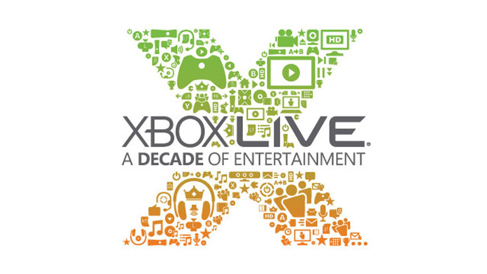 Xbox Achievements Decade in Review