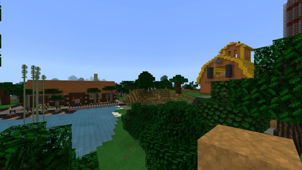 Minecraft - Pirates of the Caribbean Texture Packs