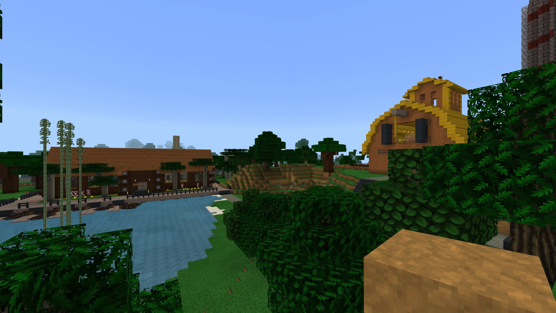 Official Minecraft Texture Packs Our Mojang Top 5 Super Co Op Bros