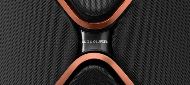 Bang & Olufsen and Xbox Announce Partnership