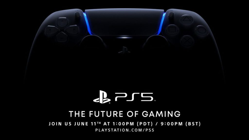 PlayStation 5 Announcement Event