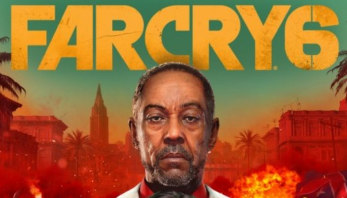 Far Cry 6 - Anton Castillo Character Spotlight
