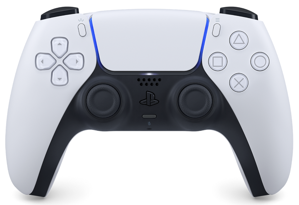 PlayStation 5 Accessories - DualSense