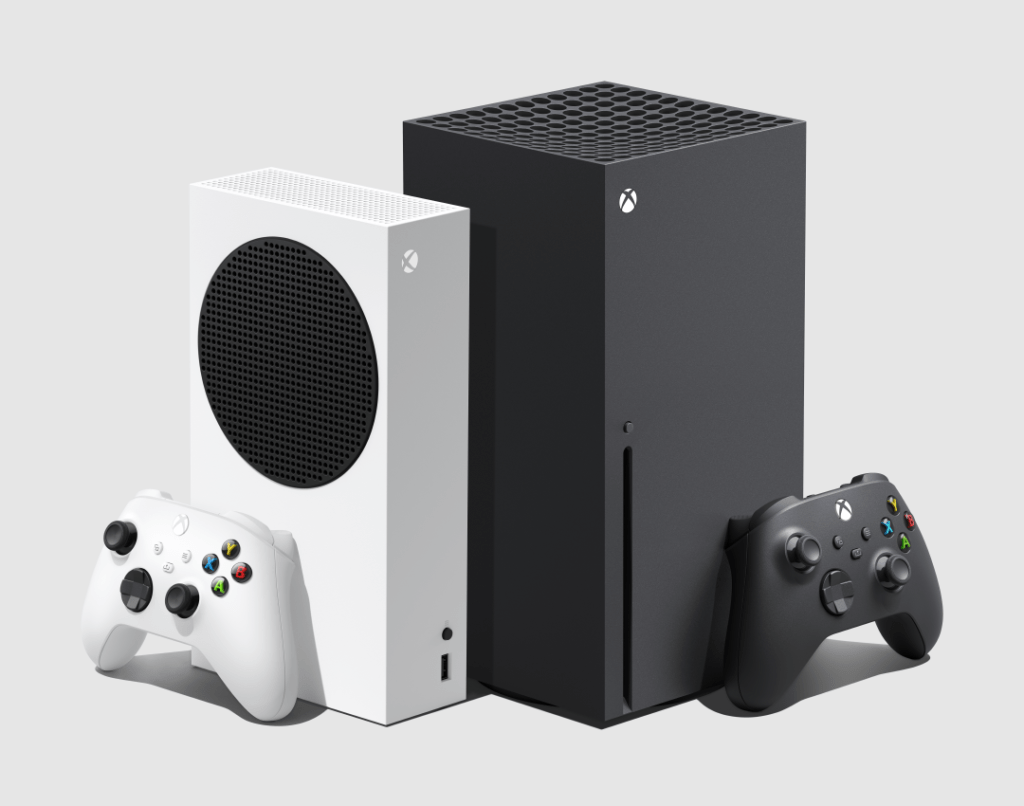 Xbox Series S and Xbox Series X Pre-orders and pricing announced.