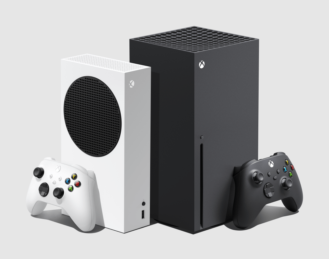 Xbox Series X|S setup is a breeze via Xbox App
