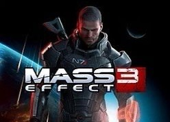 Mass Effect 3, Great game Play terrible ending, to some...