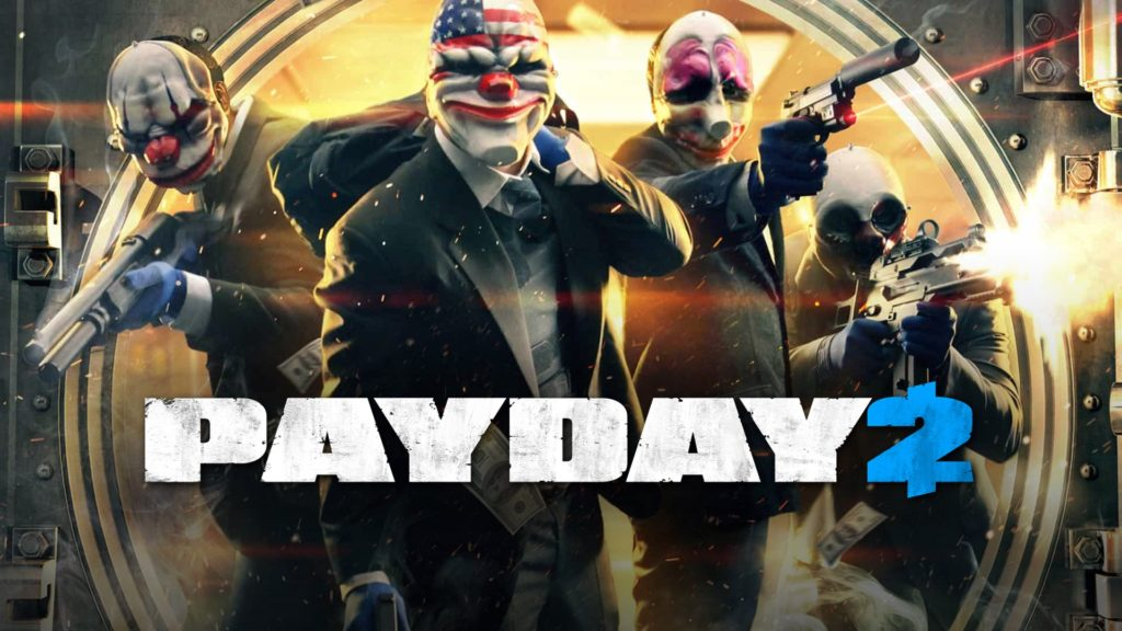 PayDay 2 - Worst game play ever