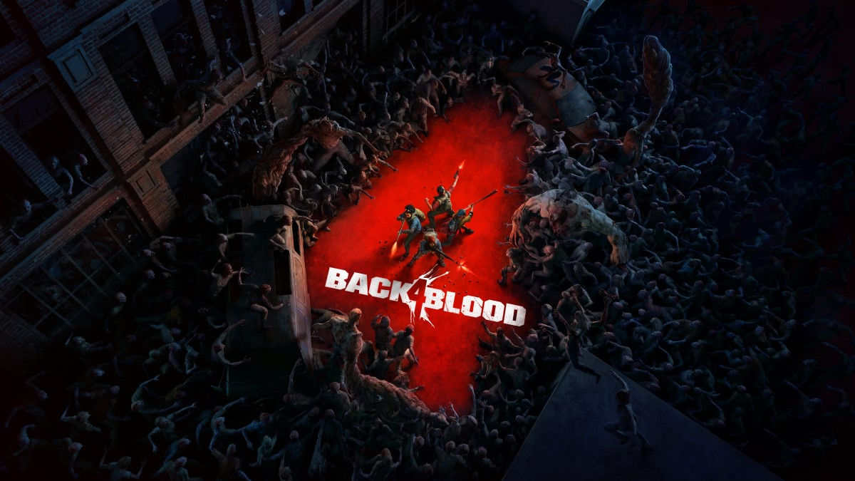 Back 4 Blood release date